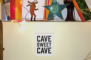 Lucky Devil Cave Sweet Cave